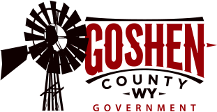 Goshen County Wyoming